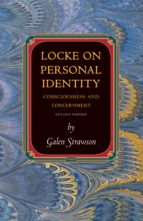 locke on personal identity (ebook) 9781400851843