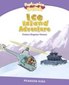 penguin kids 5 ice island adventure reader 9781408288443