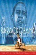 barack obama son of promise child of hope nikki grimes 9781416971443