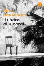 il ladro di ricordi (ebook)-9781507139943