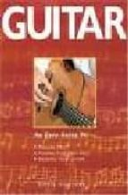 An easy guide to guitar Descarga manual