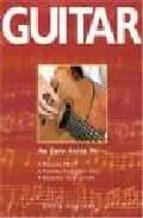 An easy guide to guitar FB2 iBook EPUB 978-1843303343 por Chris coetzee