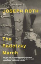 the radetzky march joseph roth 9781847086143