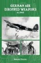 German air-dropped weapons to 1945 Enlaces de descarga manual