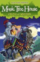 magic tree house 2: castle of mystery mary pope osborne 9781862305243