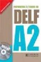 delf a2 9782011554543