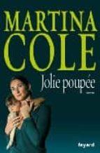 jolie poupee-martina cole-9782213634043