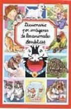 animales domesticos (diccionario por imagenes)-emilie beaumont-patricia reinig-9782215082743