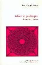 Ebook magazine pdf descarga gratuita Islam et politique