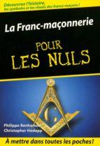 la franc-maçonnerie pour les nuls (ebook)-cristopher hodapp-9782754034043