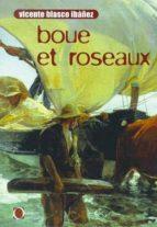 boue et roseaux-vicente blasco ibañez-9782841421343