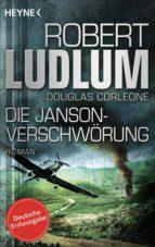 die janson-verschwörung (ebook)-robert ludlum-douglas corleone-9783641130343