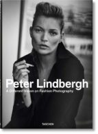 peter lindbergh. a different vision on fashion photography peter lindbergh 9783836570343