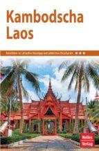 nelles guide reiseführer kambodscha - laos (ebook)-annaliese wulf-berthold schwarz-jürgen bergmann-9783865747143