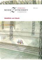 mobilität und musik (ebook)-9783990123843