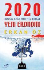 2020 yeni ekonomi (ebook) 9786054182343