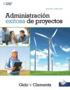 ADMINISTRACIÓN EXITOSA DE PROYECTOS (EBOOK)
