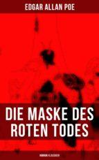 die maske des roten todes (horror klassiker) (ebook) edgar allan poe 9788027217243
