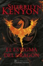 el estigma del dragon-sherrilyn kenyon-9788401017643