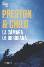 la cámara de obsidiana (inspector pendergast 16) douglas preston lincoln child 9788401020643