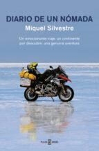 diario de un nómada-miquel silvestre-9788401347443