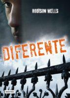 diferente (ebook)-robinson wells-9788408005643