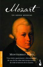 mozart, un genio musical-montserrat albet-9788408065043