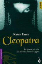 cleopatra karen essex 9788408082743