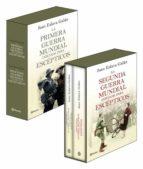 pack de la primera y segunda guerra mundial contada para escepticos-juan eslava galan-9788408145943