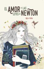 el amor y las leyes de newton-irela perea-9788408175643