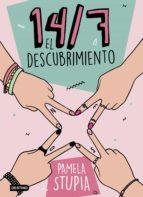14/7 el descubrimiento (ebook)-pamela stupia-9788408179443