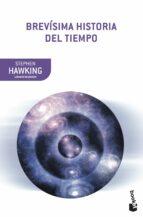 brevisima historia del tiempo-stephen hawking-9788408192343