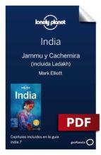 india 7_5. jammu y cachemira (incluida ladakh) (ebook)-abigail blasi-michael benanav-9788408197843