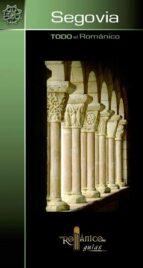 todo el románico de segovia-jose luis hernando garrido-9788415072843