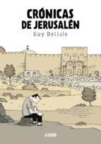 cronicas de jerusalen (5ª ed)-guy delisle-9788415163343