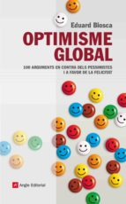 OPTIMISME GLOBAL (EBOOK)
