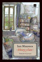 henry y cato-iris murdoch-9788415578543