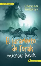 el juramento de torak (ebook)-michelle paver-9788415630043