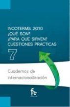 incoterms 2010-antonio arias ranedo-9788415708643