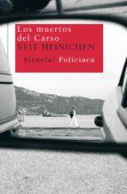 los muertos del carso (ebook)-veit heinichen-9788415803843
