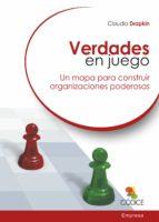 VERDADES EN JUEGO (EBOOK)