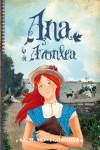 Ana, la de Avonlea (Juvenil Best sellers)