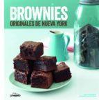 brownies originales de nueva york susie theodorou 9788416177943