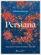 persiana sabrina ghayour 9788416295043