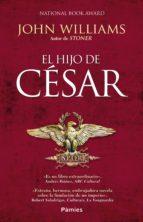 el hijo de cesar-john williams-9788416331543