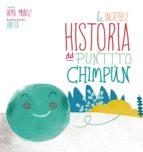 la increible historia del puntito chimpun (ebook)-inmaculada mu��oz moreno-9788416646043