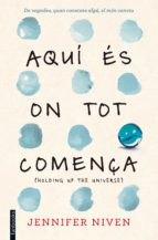 aqui es on tot comença-jennifer niven-9788416716043