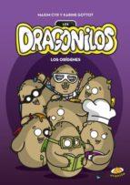 los dragonilos karine gottot 9788416773343