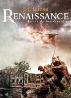 renaissance: la ira de los vencidos j. j. lucas 9788416961443