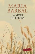 la mort de teresa-maria barbal-9788417031343